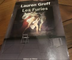 Les Furies ABSENCE DE RECONFORT